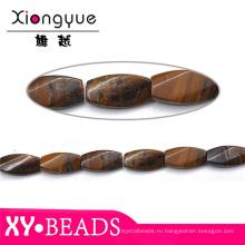 Естественный цвет бисера ювелирный камень