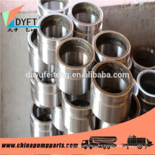 """factory of pipe for delivery concrete sany dn125 5.5"""" concrete pump boom pipe with sk flange and other spare parts"""
