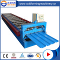 High Speed Steel Profile Forming Machine