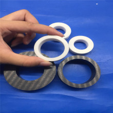 Zirconia Ceramic Ring High Temperature Resistance O Rings