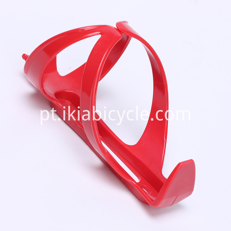 Bicycle bottle cage