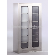 Stainless steel appliance cupboard G-11