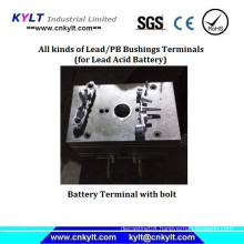 Lead Acid Battery Terminal Bushing Die Casting Mould