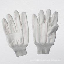 Термостойкие перчатки из хлопка с 2 слоями