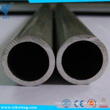 Certificat BV AISI 430 Tuyau duplex en acier inoxydable avec PVC