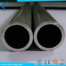 BV certificate AISI 430 Duplex stainless steel pipe with PVC