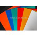 En12899 Certificate Engineer Grade Prismatic Colored Reflective Film For Traffic Sign