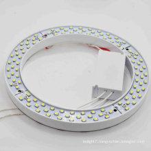 7W smd led circle ring light 185mm 108leds