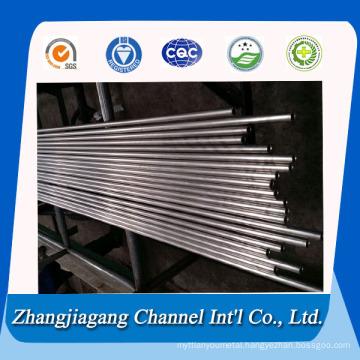 SUS303 Stainless Steel Threaded Tube
