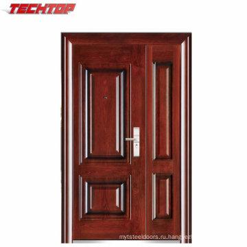 ТПС-037SMA новый дизайн безопасности стальные двери сделаны в Китае стальные двери
