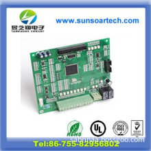 PCBA components assembly and SMT one-stop service