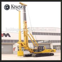 CD856A pequeña máquina de pilotaje / taladradora de fábrica