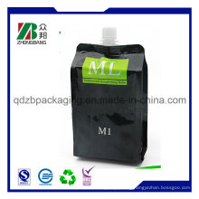 Liquid Packaging Bib Bag in Box for Wine/Water/Juice/Milk