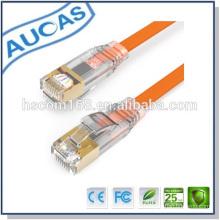 Cat5e cat5 cat6 utp ftp équipement de fabrication de câbles câble à fibre optique