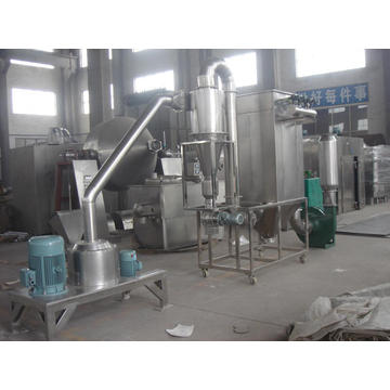 Chemical Spin Flash Drying Machine for Iron Oxide