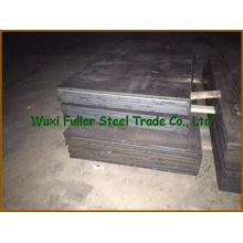 4130 legierter Stahlplatte niedriger Preis