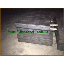 4130 plaque d'acier allié à bas prix