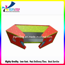 Creative Double Door Gift Paper Boxes for Promotion