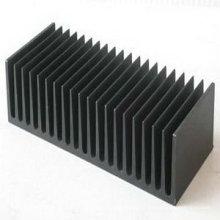 6063 Extrudez le radiateur en aluminium de bande de LED