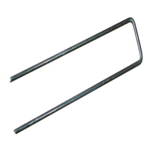 Galvanized SOD Staples For Irrigation and Landscape