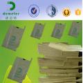 Bonne Respirabilité Stérilité Non-toxique Haute Qualité Composite Papier Fruit Pépinière Croissante Insect-Preventive Bag Pour Améliorer Les Couleurs Des Fruits