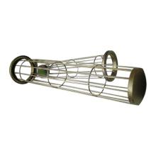 Colector del filtro de polvo jaula para bolsa de filtro