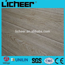 imitated wood flooring indoor /easy click laminate flooring