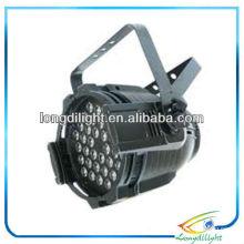 Светодиодный индикатор OPTI-36 * 3W-RGB Compact DMX RGB