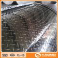 hot rolled diamond plate aluminium
