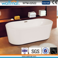 Featheredged High Quality Free Standing Bath Tub