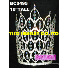 AB cristal claro nueva tiara