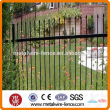 High Quality Villa Security Fence Zinc Steel Fence /Fence Netting (manufacturer)