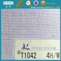 Tecido Adesivo para Interlining Cap