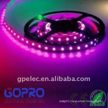 12v waterproof 5050 smd led strip light with IP68