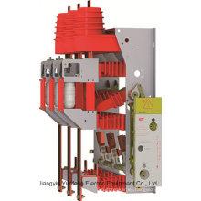Precio Reasonble Fzn25-12 interruptor de rotura de carga de alto voltaje