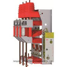 Prix raisonnable de Fzn25-12 pour l'interrupteur de rupture de charge à haute tension
