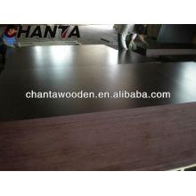 18mm de álamo barato núcleo reciclado de película de madera contrachapada