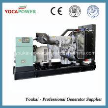 180kw / 225kVA Generador eléctrico de la energía diesel con el motor de Perkins