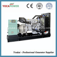 180kw/225kVA Diesel Power Electric Generator with Perkins Engine