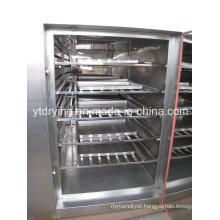 Glass Bottle Dry Heat Sterlizier Oven