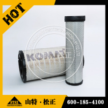 Vente chaude komatsu PC300-7 element ass'y 600-185-5100