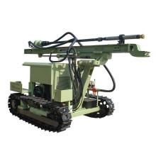 Sprengen Bohren Bergbau Bohrgerät Maschine