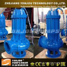 Submersible Pump (QW)