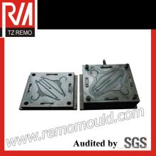 Boa qualidade molde de cabide de plástico