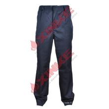 Pantalon cargo multi-poches cvc pour vêtements de protection