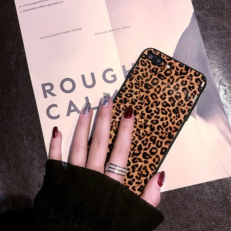 Leopard Phone Case 14