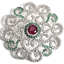 Acessórios acessórios de moda conector conclusões para colar jóias DIY