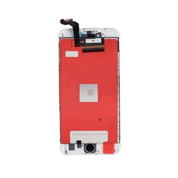 iPhone 6S Plus Pantalla LCD Reemplazo blanco