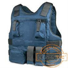 NIJ IIIA Ballistic SGS Standard Waterproof Fabric Bulletproof Vest Body Armor