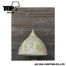 2013 Hot-sale Ceramics Chandelier Lamp With CE And ROHS Certific